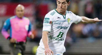 Marco Bueno llega a Chivas, tras acuerdo de Pachuca y Guadalajara