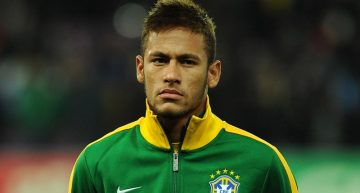 Sin Neymar, Thiago Silva, David Luiz y Marcelo Brasil irá a Copa América