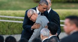 "Obama: ""la bomba atómica lanzada sobre Hiroshima cambió el mundo"""