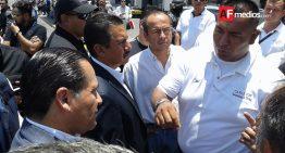 FUM realiza operativo en Central Camionera de Guadalajara