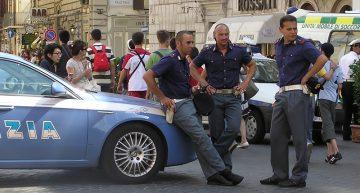 En Italia ya no es delito robar por hambre