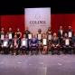 Gobernador de Colima entrega Premio Estatal de la Juventud 2015