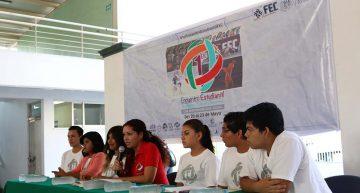 Estudiantes de la UdeC comparten cómo viven la responsabilidad social