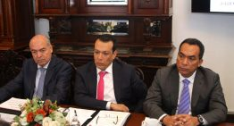 Gobiernos de Colima, Jalisco y Michoacán acuerdan trabajar juntos en seguridad