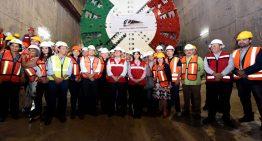 Tren Ligero de Guadalajara, ejemplo de ingeniería mexicana de clase mundial: SCT