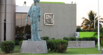 PGJE investiga sustracción y cobro de cheques en Cultura por más de un MDP
