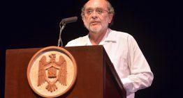 Si no incidimos positivamente en la educación, no habrá proyecto de país: Benito Guillén