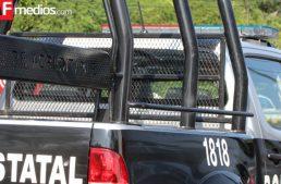 PGJE frustra secuestro en Tecomán y detiene a cuatro