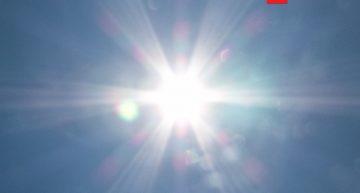 SMN pronostica hasta 38°C en algunas zonas de Colima