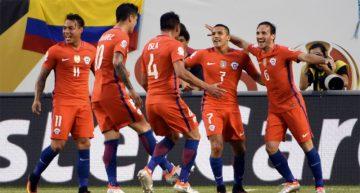 Chile refrendó titulo, derrotó 4-2 en penales a Argentina en la Copa América Centenario
