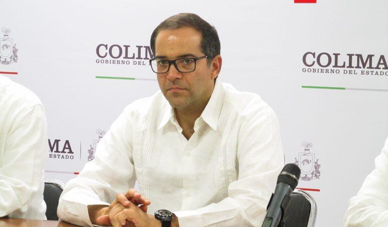 Gobernador de Colima anuncia medidas para mitigar impacto por gasolinazo