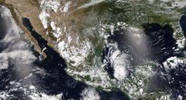 CONAGUA pronostica lluvias fuertes en zonas de Colima para este sábado