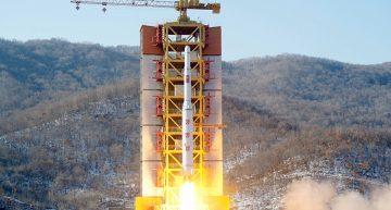 Corea del Sur: Lanzamiento de misil norcoreano falló