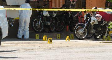 Hasta junio, Colima sigue con la mayor tasa de homicidios dolosos del país