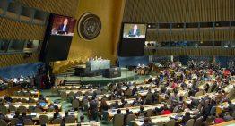 Naciones Unidas trabajan para acabar con la epidemia del SIDA en el 2030