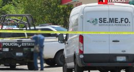 20 mil 525 homicidios en el país durante 2015: INEGI