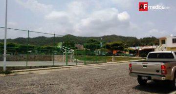 Proyectan unidad deportiva infantil en Valle Paraíso