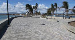 Será inaugurada nueva imagen del Malecón Barra de Navidad