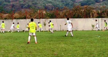 Palmeros debuta hoy en la IX Copa Vaqueros