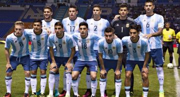 Selección de Argentina sub 23 sufre asalto, tras juego ante México