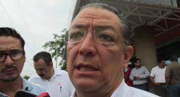 Diputados no deben ser 'Santa Claus': Rogelio Rueda