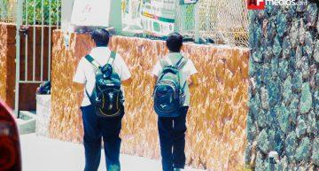 2 mil estudiantes cursan en Escuelas de Verano 2016