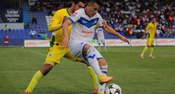 Loros cae 0-3 ante Celaya, Miguel Tejeda evita más goles