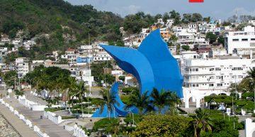 Obras como el acuario también deben llevarse al centro de Manzanillo: empresario