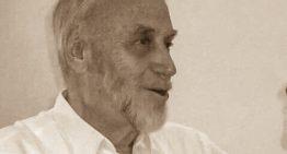 Falleció José Luis Ezquerra, el arquitecto que construyó Las Hadas en Mzllo
