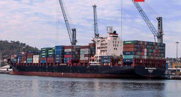 Fondo Portuario será aprobado este año: Virgilio