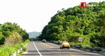 Urgente ampliar Libramiento El Naranjo en Manzanillo: Virgilio