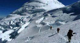 SRE confirma el fallecimiento de dos alpinistas mexicanos en la montaña Huascarán, Perú