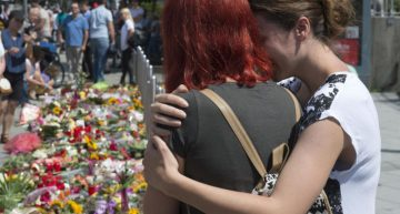 Joven que mató a 9 en Múnich planeó el ataque durante un año