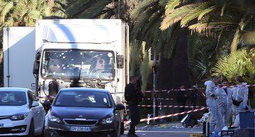 Atacante de Niza tuvo cómplices, planeó durante meses