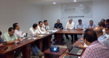Delegado de Segob exhorta a funcionarios federales a cumplir leyes anticorrupción