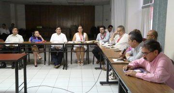 Salud y U de Colima presentan avancesdel proyecto Telesalud en Colima