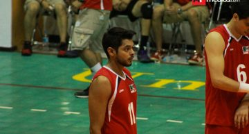 En JO vamos a demostrar que en México hay buen voleibol: Jorge Barajas