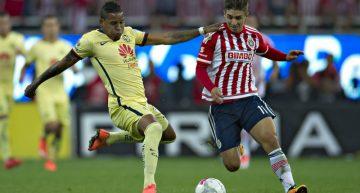 Chivas y América por 'clásico', Santos y León a salir del sótano en J7 de Liga Mx