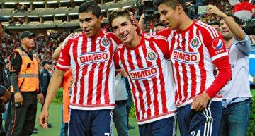 Chivas, Toluca y Santos deben ganar para aspirar a siguiente ronda en Copa Mx