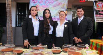 Estudiantes de UMP presentan proyectos de negocio