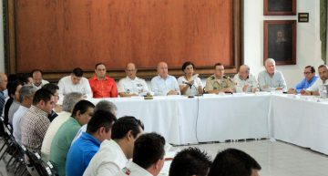 PC municipales buscarán que SCT les instale comunicación satelital para reportar emergencias