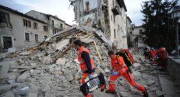 Más de 70 muertos y cientos de heridos en sismo de Italia: PC