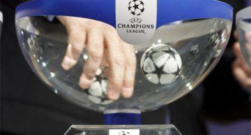 Definidos grupos para la Champions League 2016-2017; CR7 elegido mejor jugador