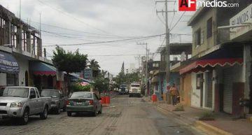 Este jueves inicia la rehabilitación de la 28 de agosto; destinan más de un MDP