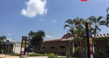 Colima entre los aeropuertos que ajustarán relojes por Horario de Verano