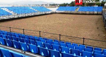 Manzanillo será sede de abierto nacional de Handball playero
