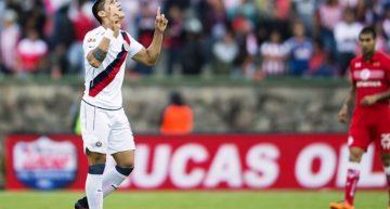 Chivas aporta más jugadores al 'Tri' para enfrentar a Nueva Zelanda y Panamá