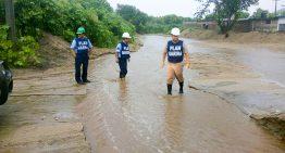 VI Región Naval monitorea colonias urbanas vulnerables en Manzanillo