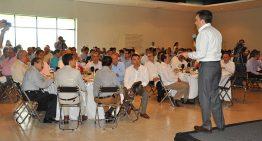 El sector logístico representa una oportunidad estratégica y de gran riqueza para Colima: Idelfonso Guajardo