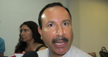 No se puede juzgar a un partido por hechos de una persona: Federico Rangel